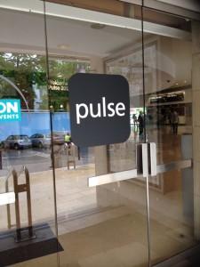 Pulse London 2013